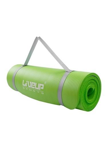 Liveup Liveup LS3257 Köpük Pilates MatıMinderi Yeşil